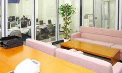 Secretarial Training Room